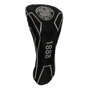 Celtic FC Official Product Golf Executive Driver Headcover Embriodery New