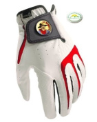All Weather Golf Glove S1 Collection Hole in One + Free Sherpashaw Ball Marker