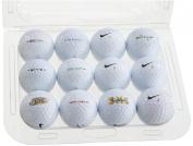 Second Chance Nike Lake Golf Balls 12 Pack - 21 x 16 x 5 cm, Clam