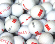 Second Chance Floaters 12 Floating Range Golf Balls