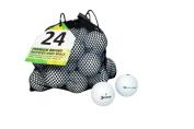 Second Chance Srixon Soft Feel 24 Premium Lake Golf Balls