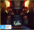 Paradigm Shift [CD/DVD] [Deluxe]  [Digipak] [Parental Advisory]