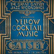 The Great Gatsby Jazz Recordings