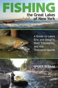 Fishing the Great Lakes of New York