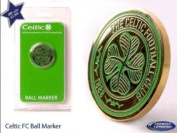 Celtic Double Sided Golf Ball Marker