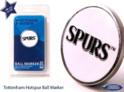 Premier League Spurs Golf Ball Marker