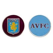 Aston Villa Official Golf - Metallic