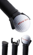 Golf Ball Pick Up with Free Sherpashaw Golf Tees Fits all Putters easy to attach
