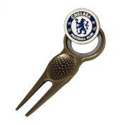 Chelsea FC Golf Divot Tool & Marker