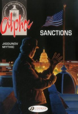 Alpha: v. 4: Sanctions