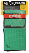 Club Glove Microfiber Tour Size Tandem Caddy Towel Set