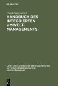 Handbuch Des Integrierten Umweltmanagements  [GER]