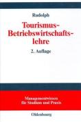 Tourismus-Betriebswirtschaftslehre  [GER]