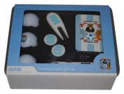 Coventry City Premium Golf Gift Set