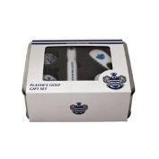 Queens Park Rangers Players Golf Gift Set - Blue/White