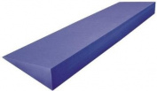 Aeromat 32510 Foam Yoga Wedge - Blue