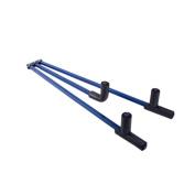 Blitz Sport 3 Bar Metal Leg Stretcher