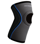 Rehband Core Line Knee Support with Opening