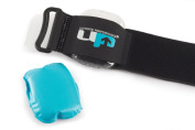 Ultimate Performance All-Day Air Tennis Elbow Support - Black, One Size