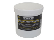 Sulphur & Rosemary Cream, Stableline, Horse Care & First Aid 500g