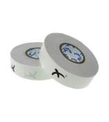 Premier Sock Tape Twin Pack White -