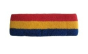 Couver Sports Quality Sweatband Headbands