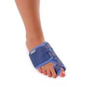 66fit Hallux Valgus Padded Night Support - Bunion Bed Toe Splint Comfort Unisex