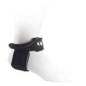 Ultimate Performance Achilles Tendon Support Ankle Brace Compression Strap