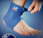 LP hook and loop Ankle Support Neoprene - 757