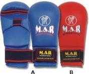MAR Karate Gloves (PU)
