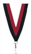 medal Band red/black