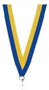 medal Band gelb/blue
