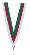 medal Band green/red/white