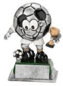Trophy Football, High ca. 12 cm