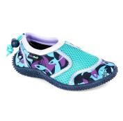 Urban Beach Girls Infants Kids Camo Aquas Beach Sea Swim Shoes FW646