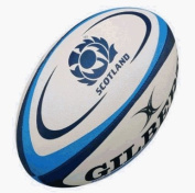 Gilbert England Rugby Replica Ball