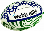Webb Ellis Men's Maori Extreme Ball