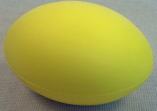 SAFETY FOAM RUGBY BALL FULL SIZE.