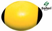 Safari Foam Rugby Ball