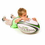Centurion Jumbo Funball Rugby Ball - Green