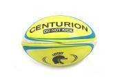 Centurion Pass Developer Rugby Ball - Orange, Size 5
