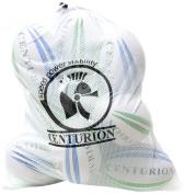Centurion 12 Carry Mesh Ball Sack - White