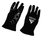 Odlo Jogger Gloves - Black - XS