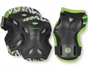 Powerslide Pro Robot 906013 Children's Protection Pads Set Black