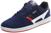 Etnies Shoe Barci navy/white/red