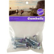 Penny Gumball Bolts
