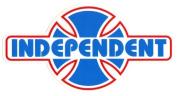 Independent Trucks OGBC Blue Skateboard Sticker - New skate skateboarding sk8