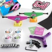 Enuff Undercarriage Skateboard Kit Trucks Disco