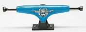 Crail Skateboard Achsen Set LOW LIGHT El Gomes schwarz/blau