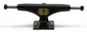 Crail Skateboard Truck Set Crail 129 LOW LIGHT black/black